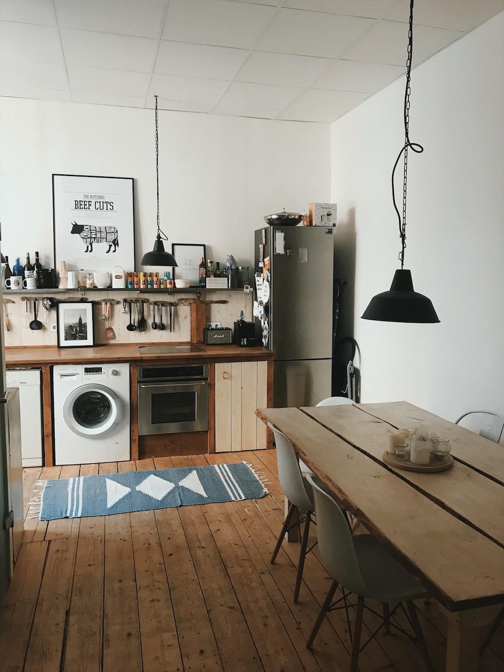 Interior Küche