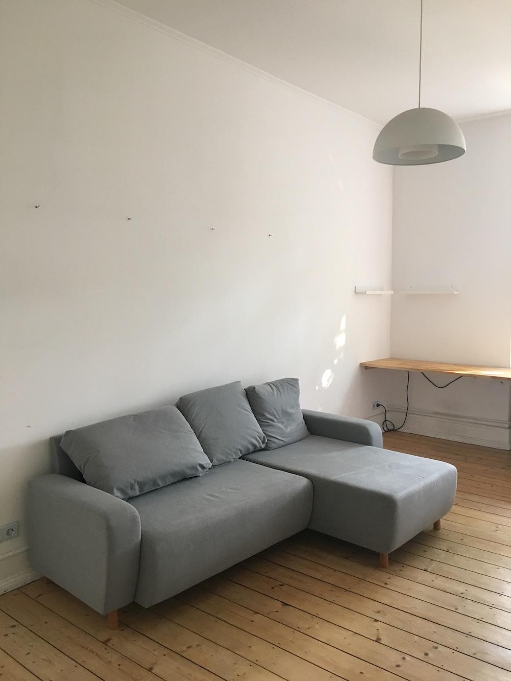 Altbau Wohnung Blog