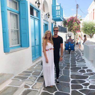 Mykonos Reisetipps für einen unvergesslichen Mykonos Urlaub