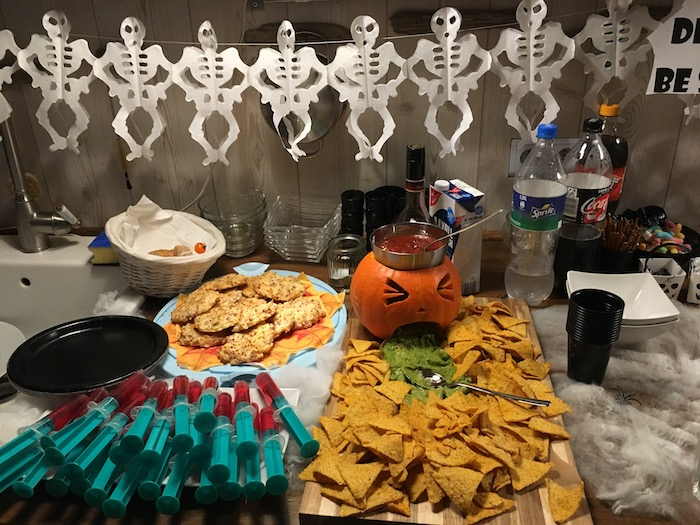 Halloween Party Tipps Fur Kostume Deko Essen Katha Strophal De