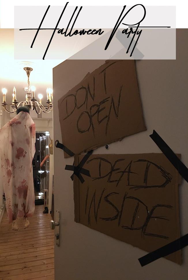Halloween Party – Tipps für Kostüme, Deko, Essen
