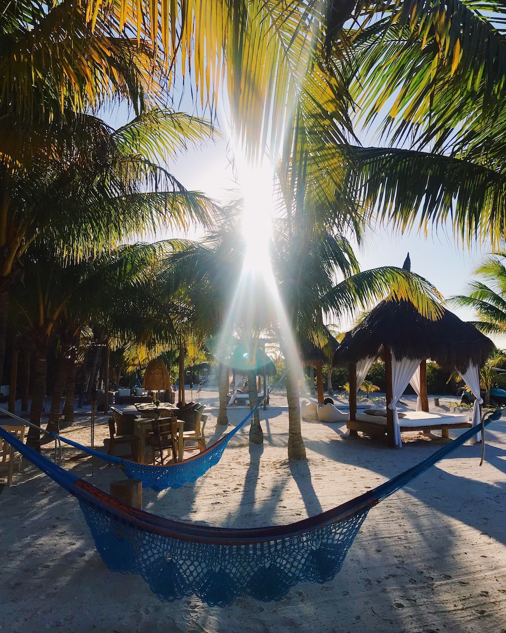 Holbox Travelguide