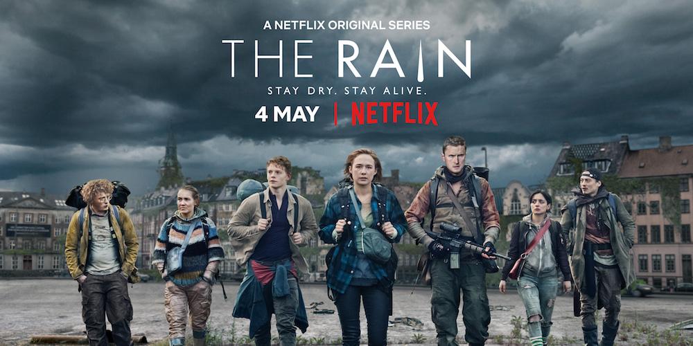 Netflix Serien Highlights Aus 2017 Und 2018 Neue Serien Tipps