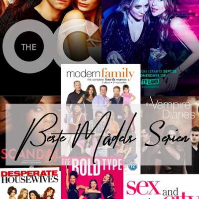 Die besten Frauen Serien für den perfekten Mädelsabend!