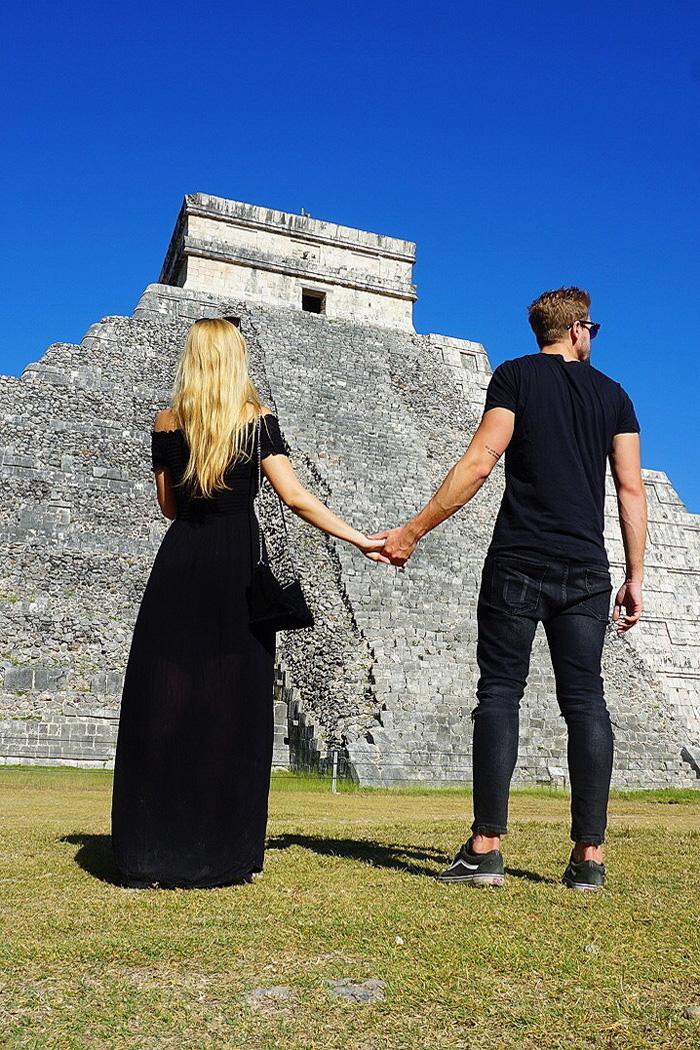 Backpacking in Mexiko? Tipps für 3 Wochen Rundreise // TRAVEL GUIDE – Abenteuer und Entspannung an den schönsten Orten!