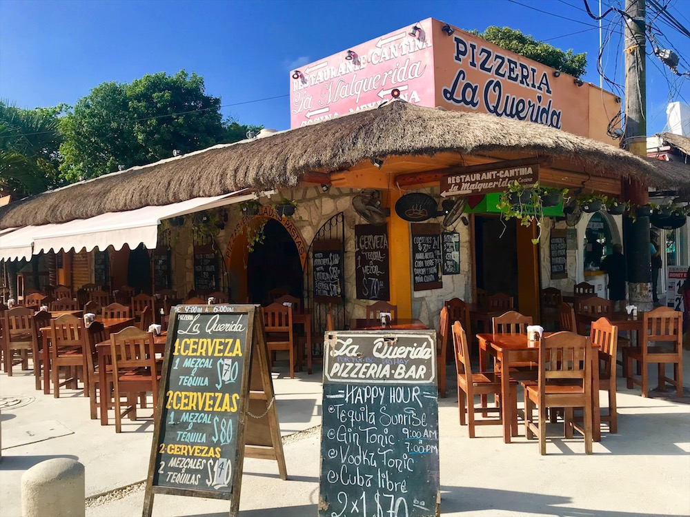 Tulum beste Restaurants