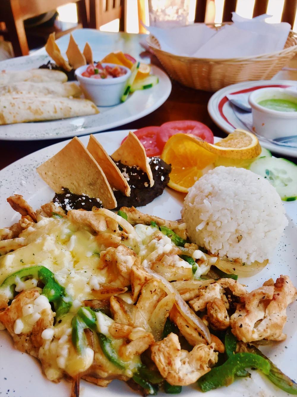 Beste Restaurants in Tulum Mexiko