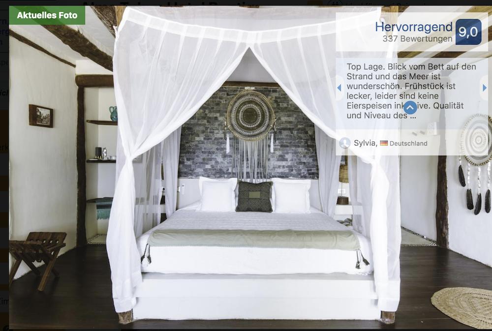 Tulum Hotel Tipps