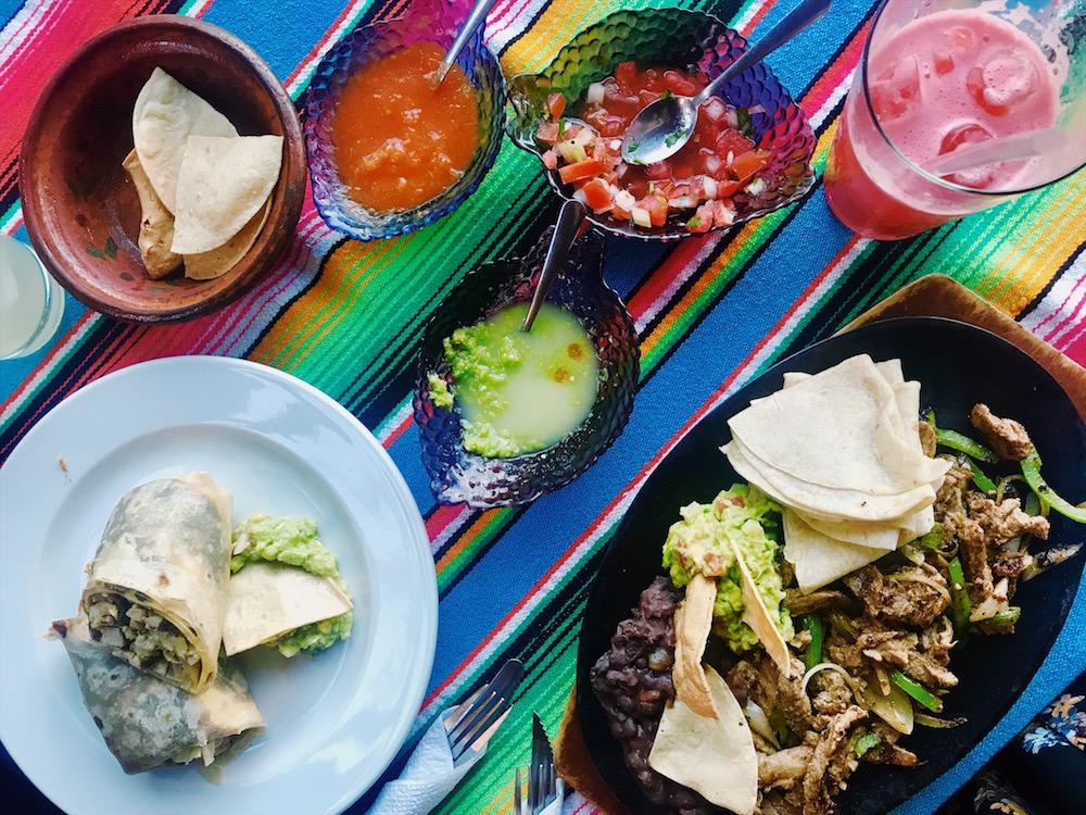 Tulum beste Restaurants