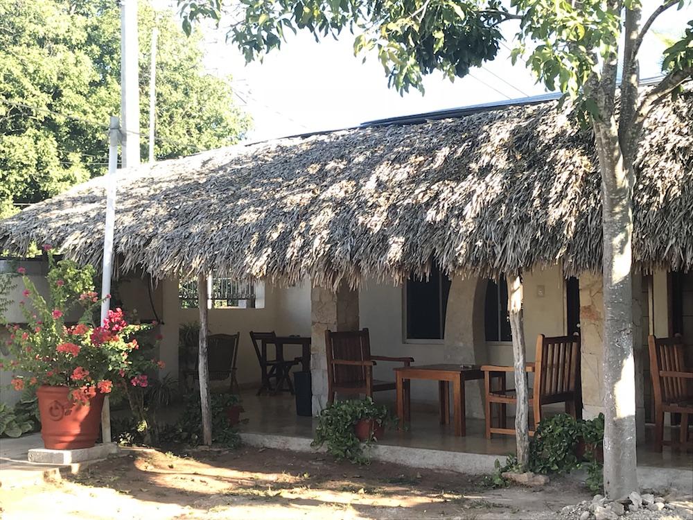 La Casa de las Lunas Hotel Chichen Itza