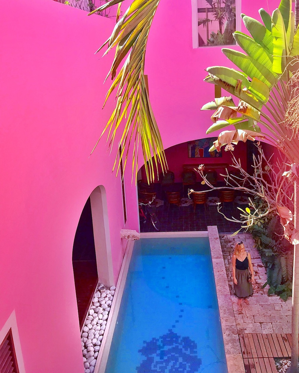 Rosas & Xocolate Boutique Hotel Merida
