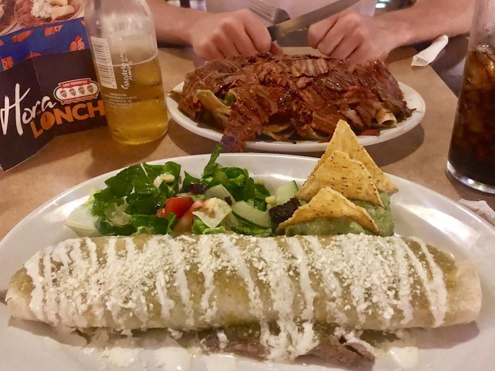 Merida Mexiko die besten Restaurants