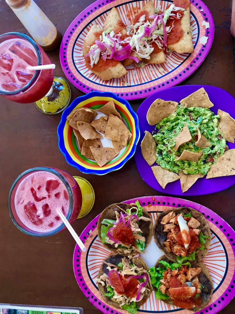 Restaurant Tipps Valladolid