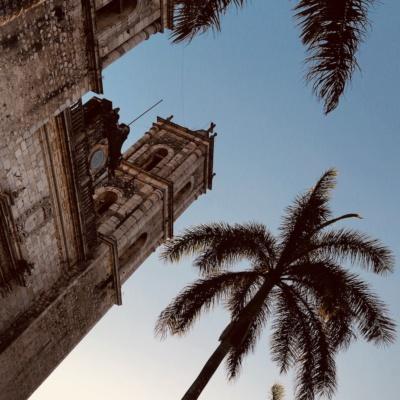 Valladolid: Best Travel Guide – Cenote Suytun und die pinke Lagune