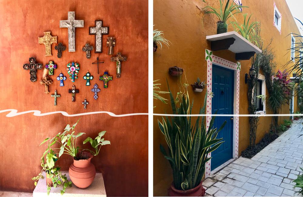 Casa Tia Micha Valladolid