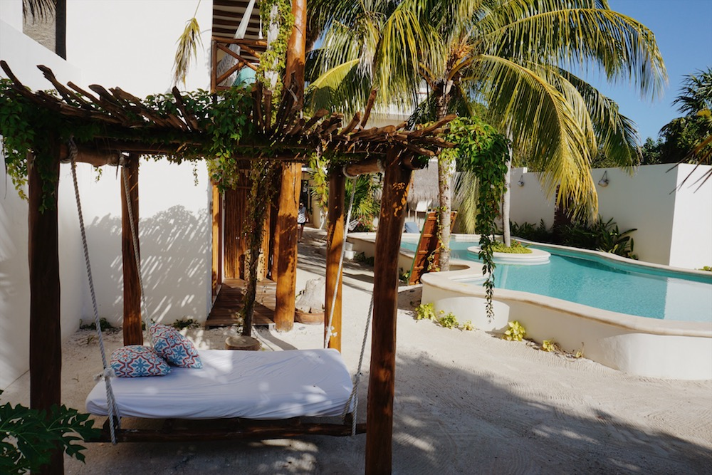 Hotel Tipps Holbox