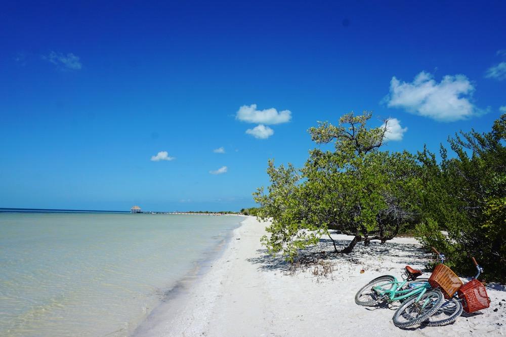 Punta Coco Beach Holbox
