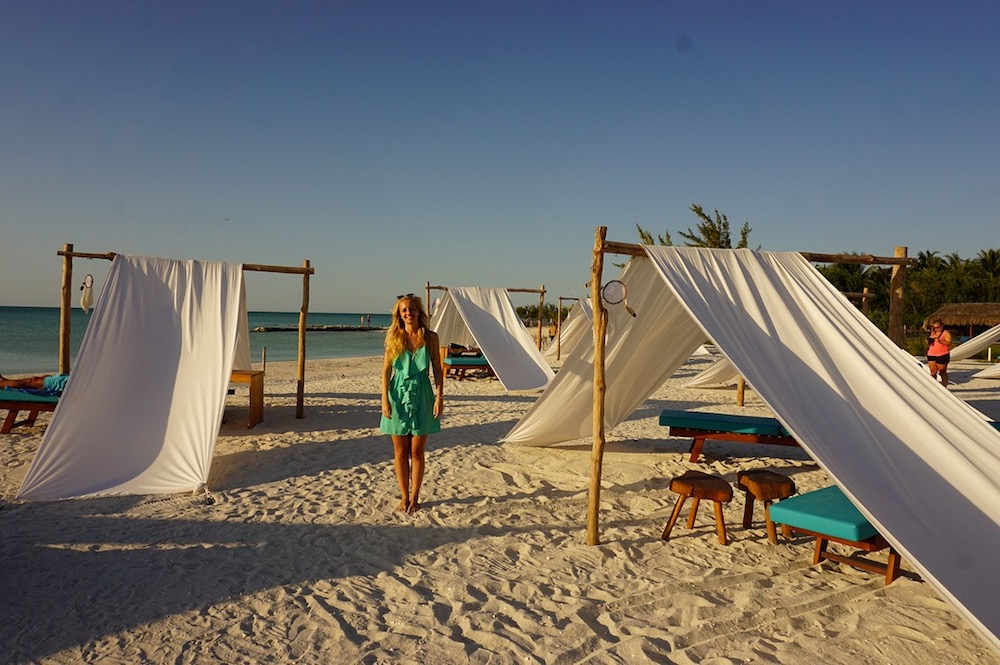 El Velero Beach Club Holbox