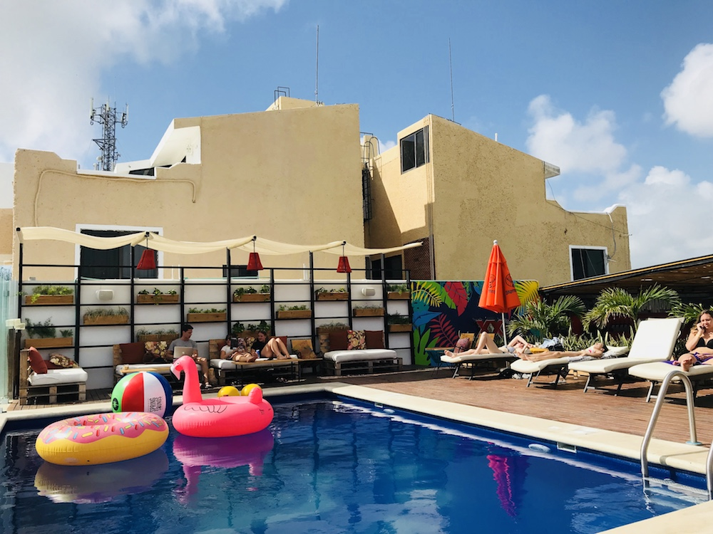 Hostel Tipps Cancun