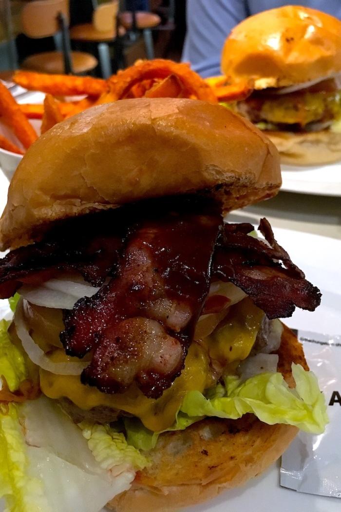 Die besten Burger in Köln! BURGER HEAVEN – Restaurant Insider Tipps