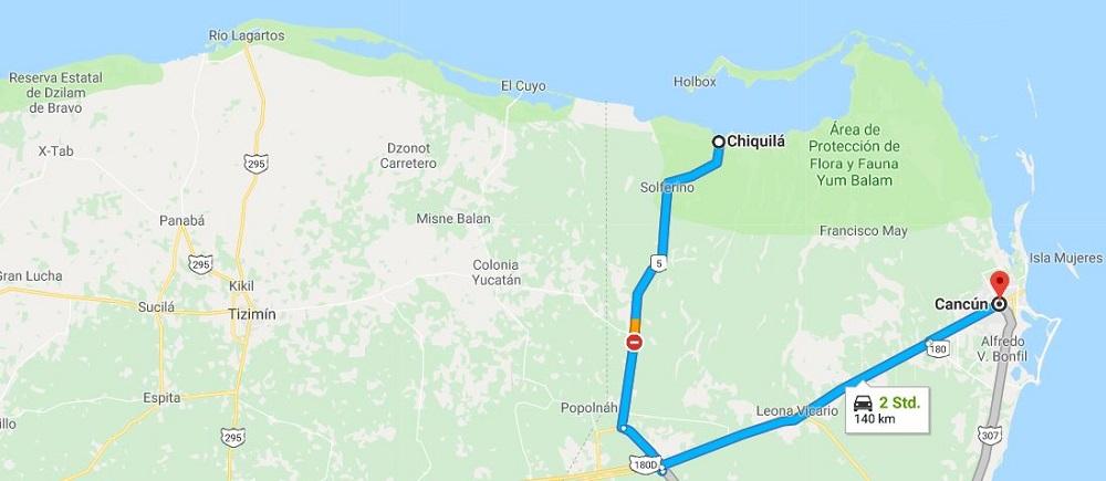Cancun Insider Tipps - Tauchen in Mexiko, MUSA Unterwer Museum on
