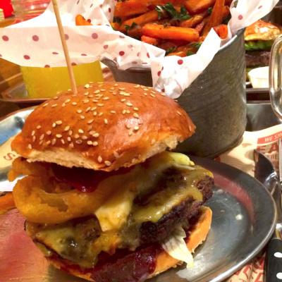 Beste Burger Läden in Düsseldorf – Restaurant Insider Tipps!