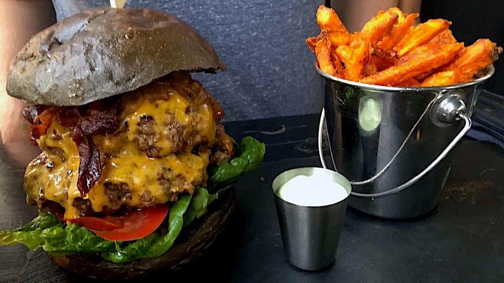 Beste Burger Läden in Düsseldorf