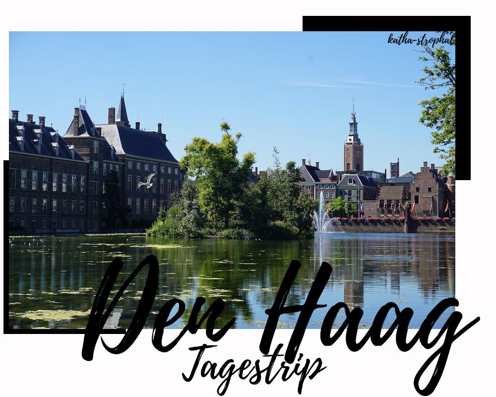 Den Haag und Scheveningen Städtetrip
