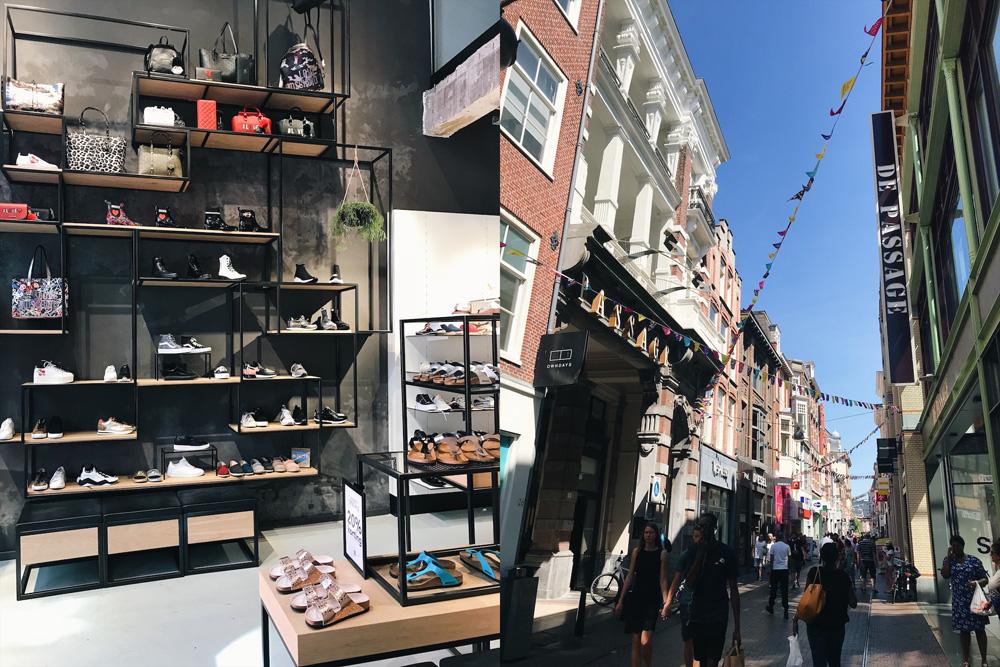 Den Haag Shopping Tipps