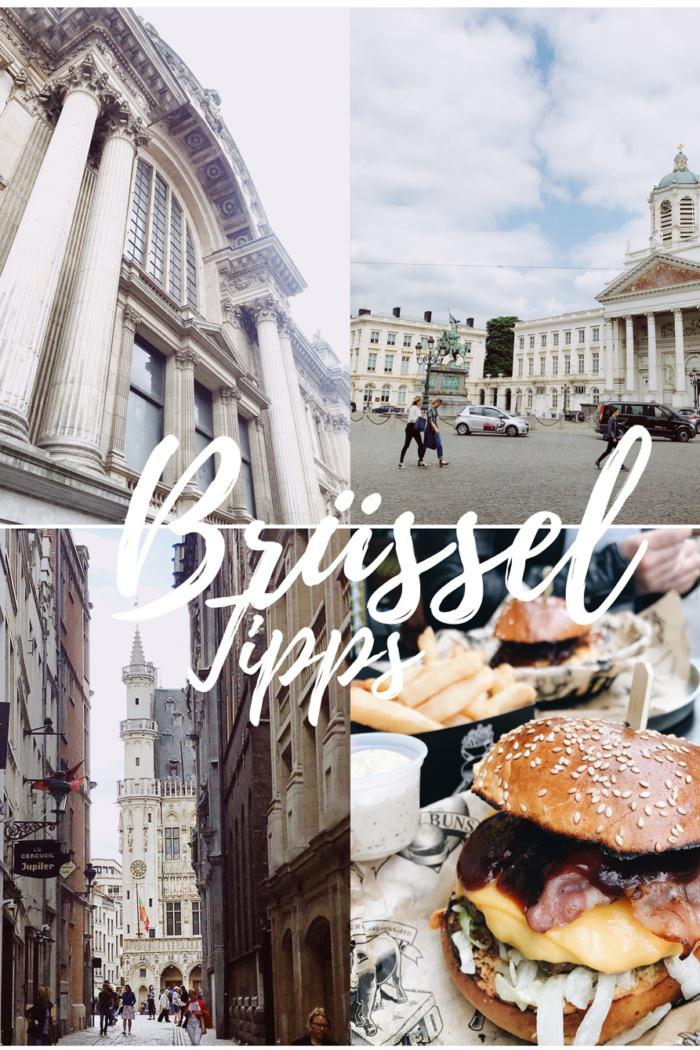 Insider Tipps – 1 Tag in Brüssel: Die besten Tipps für Restaurants, Shopping & Sightseeing