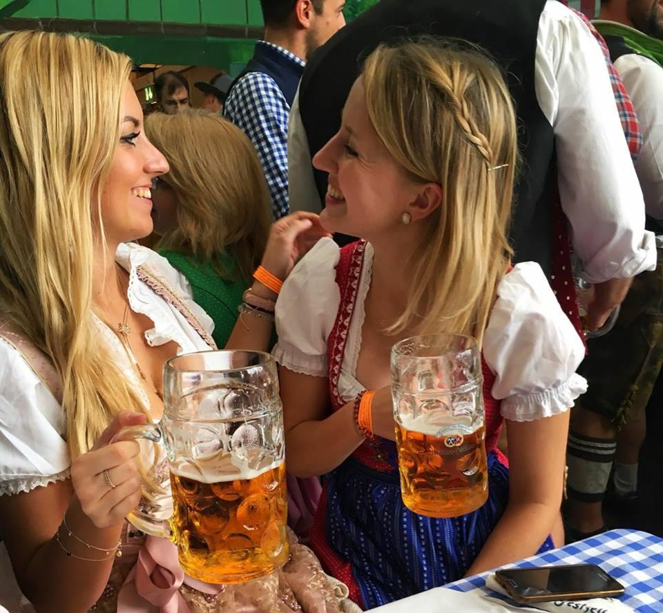 Oktoberfest 2018 Dirndl