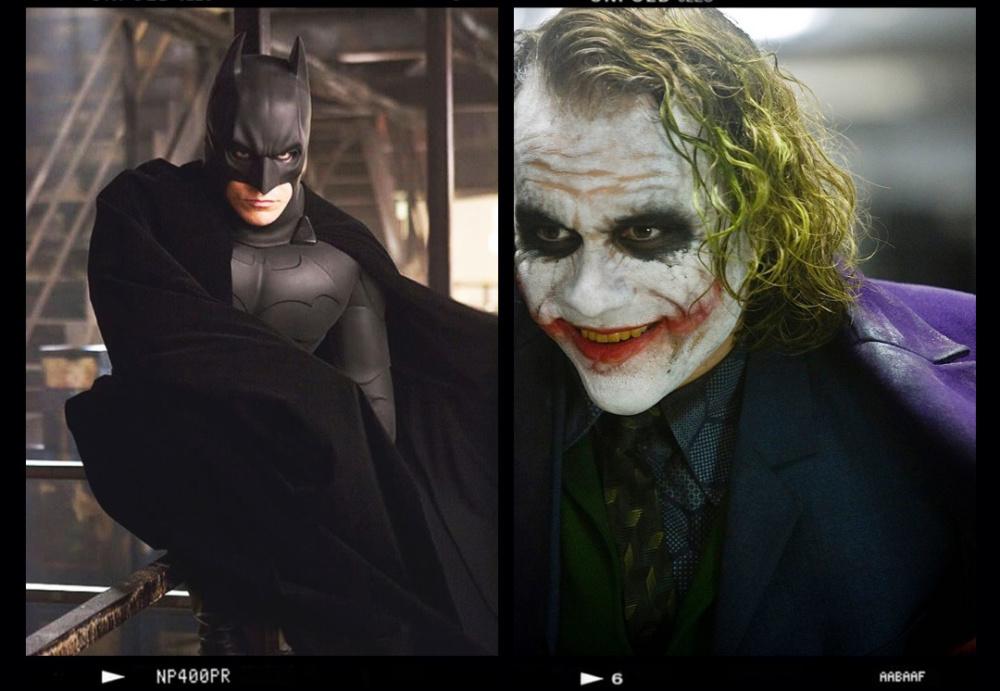 beste filme batman begins