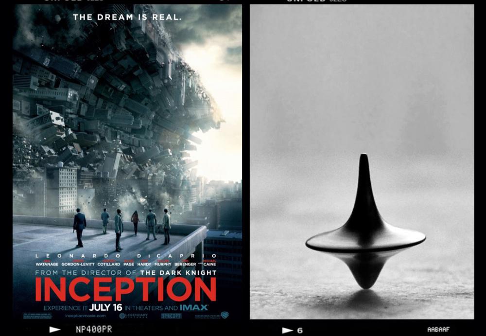 beste filme inception