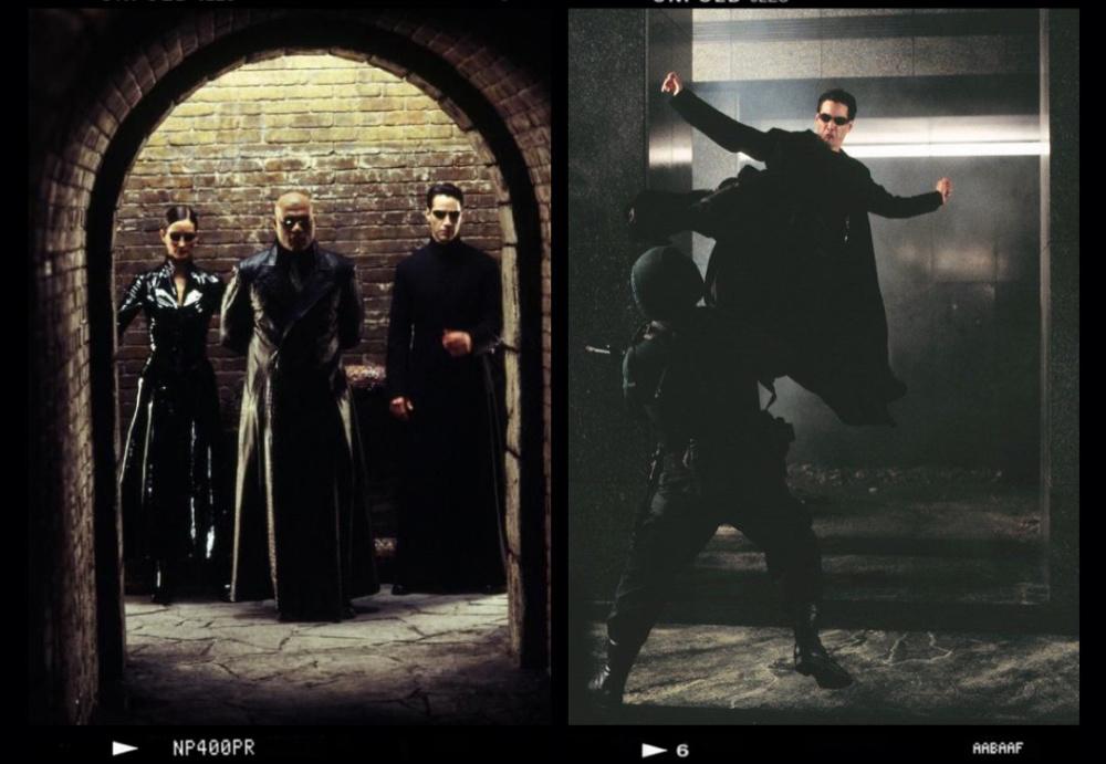 beste filme matrix