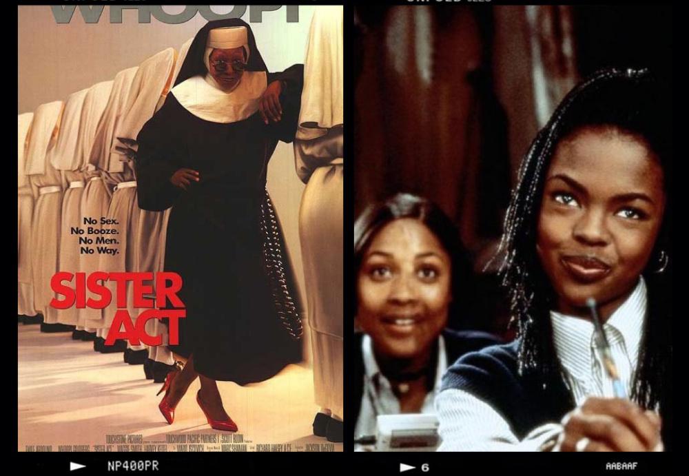 beste filme sister act