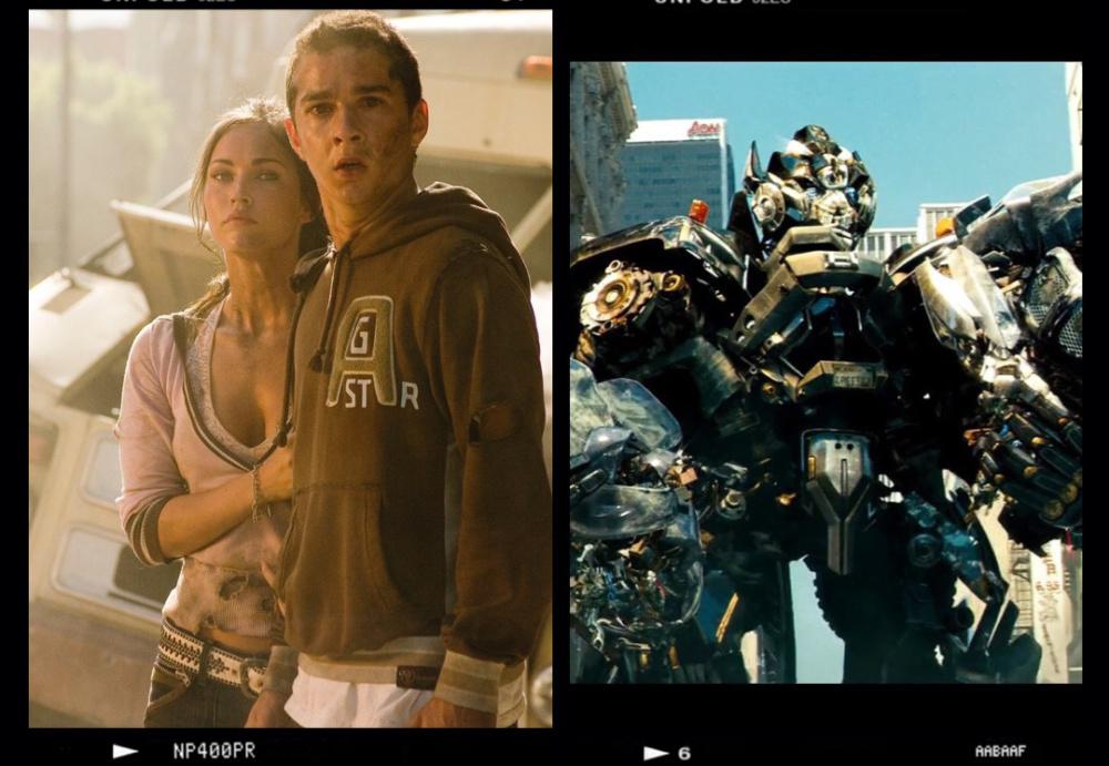 beste filme transformers
