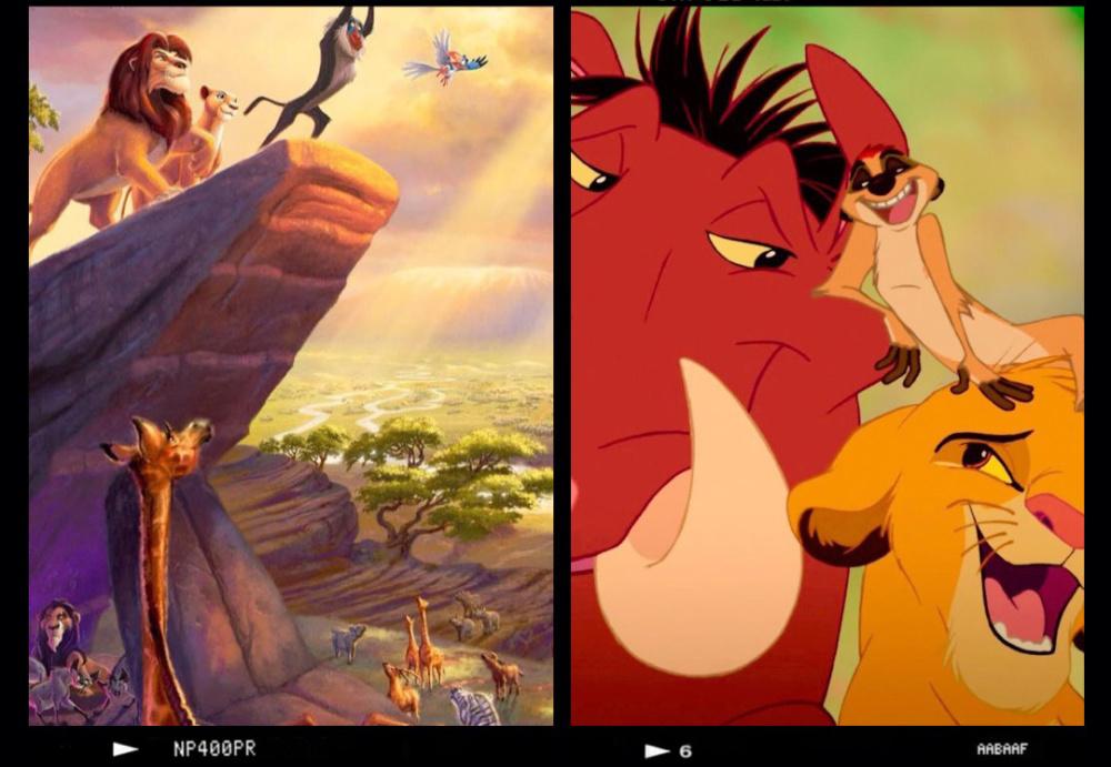 die besten filme könig der löwen