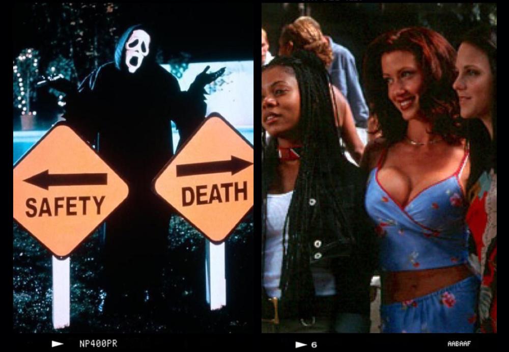 Beste Filme Scary Movie