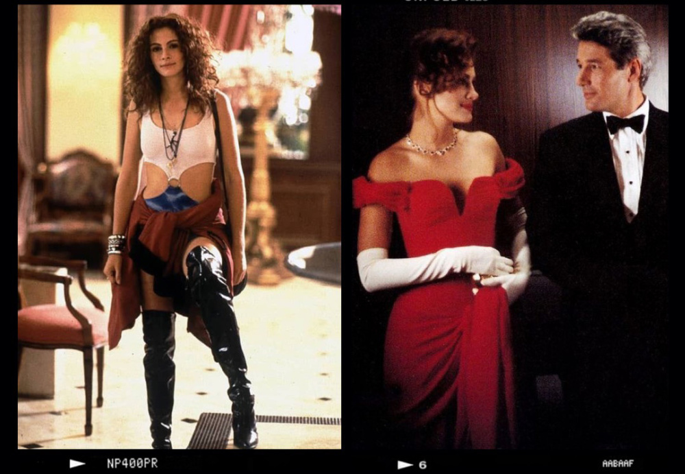 Beste Filme Pretty Woman