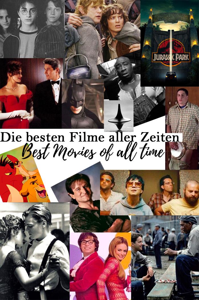 beste filme aller Zeiten