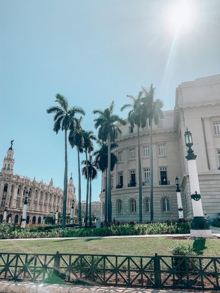 Kuba Havanna lohnt es sich?