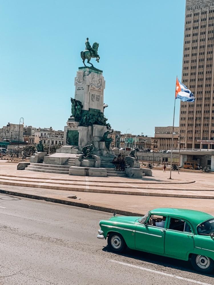 Cuba Havana a must see?