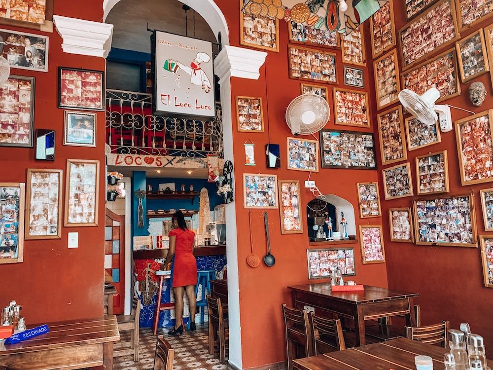 Locos por Cuba Havanna