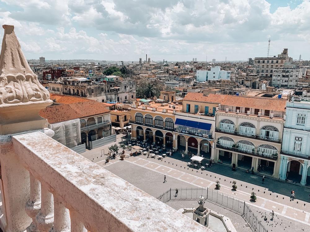 Camera Obscura Havanna