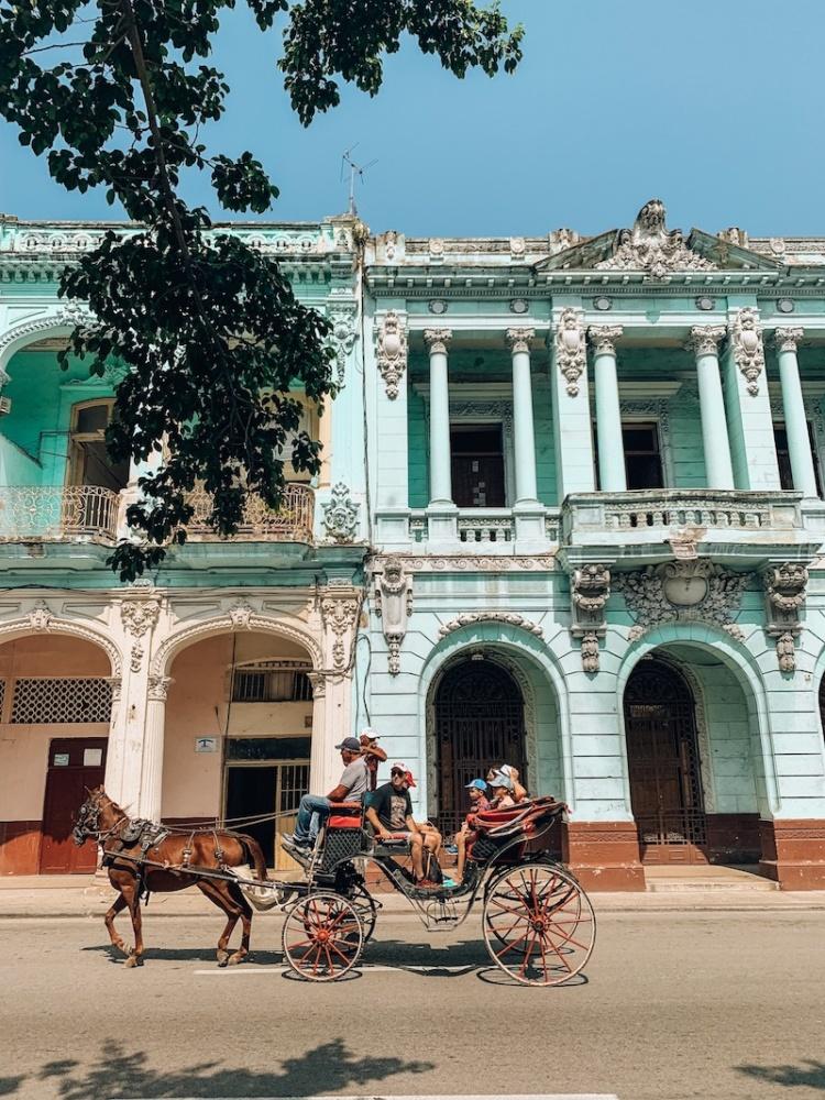 Kuba aktuelle Erfahrungen