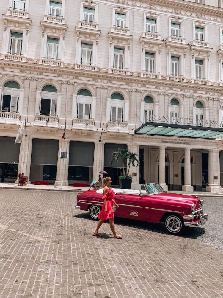 Kuba Havanna Tipps