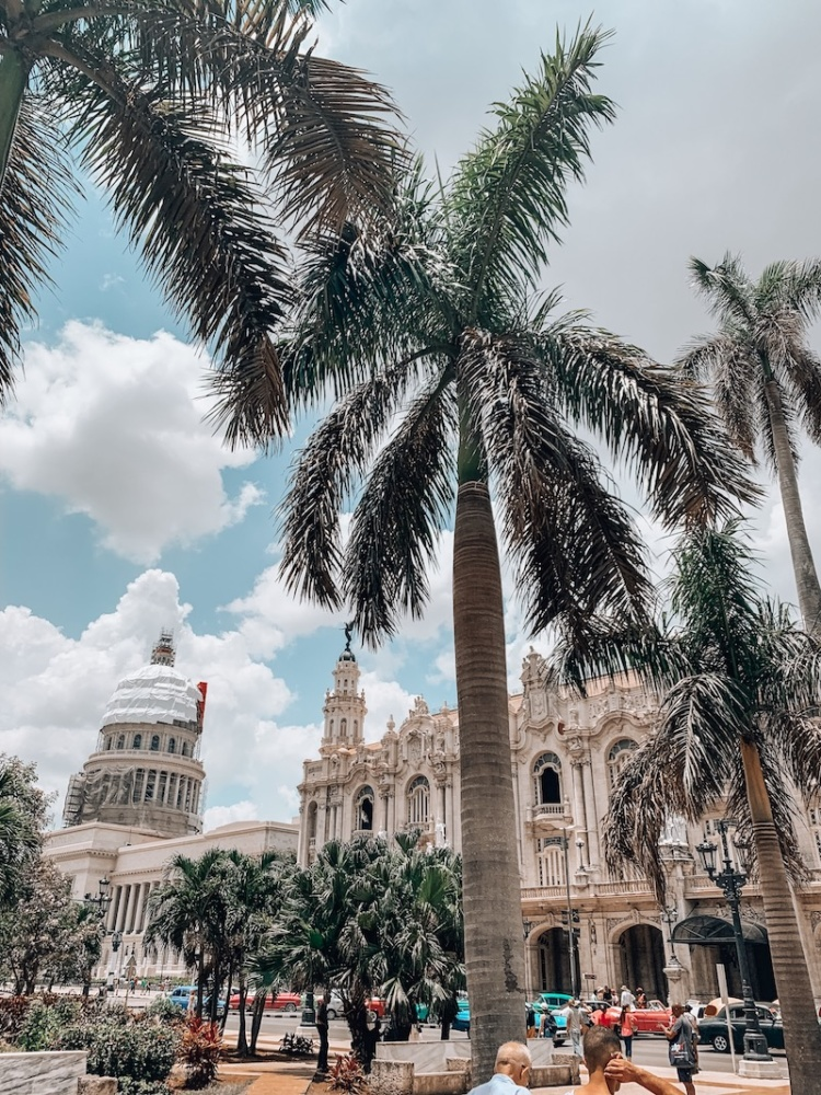 Cuba Havanna Tips