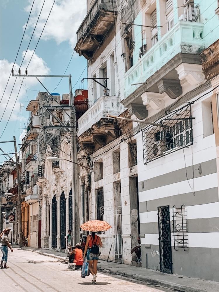 Kuba Rundreise Route und Kosten
