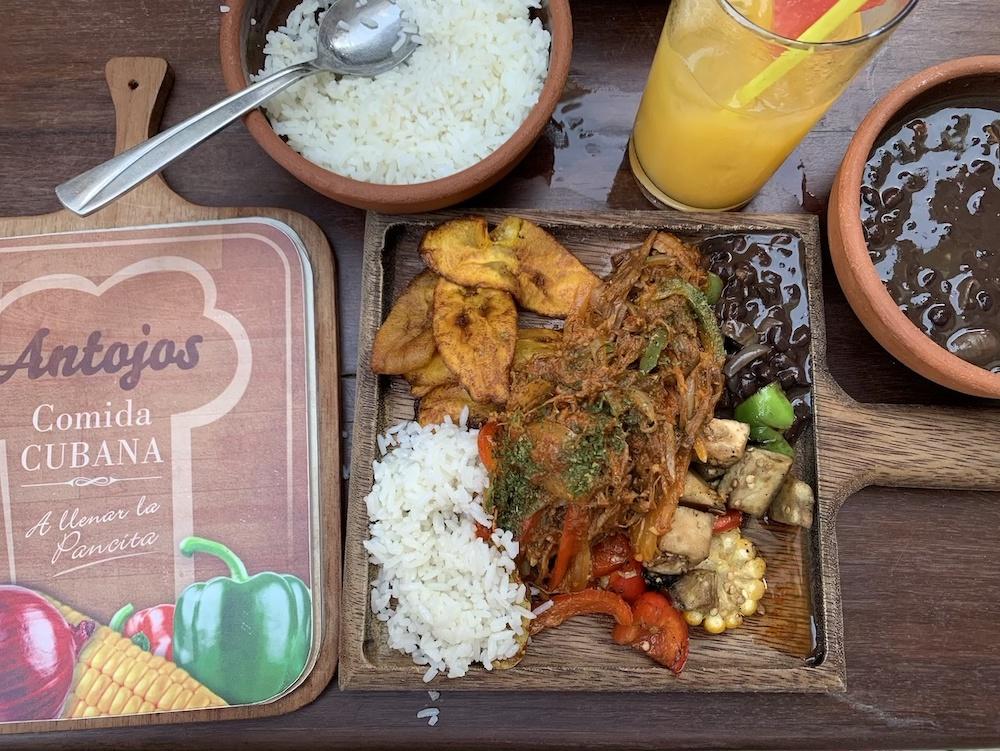 Die besten Restaurants & Bars in Havanna! CUBA FOOD GUIDE