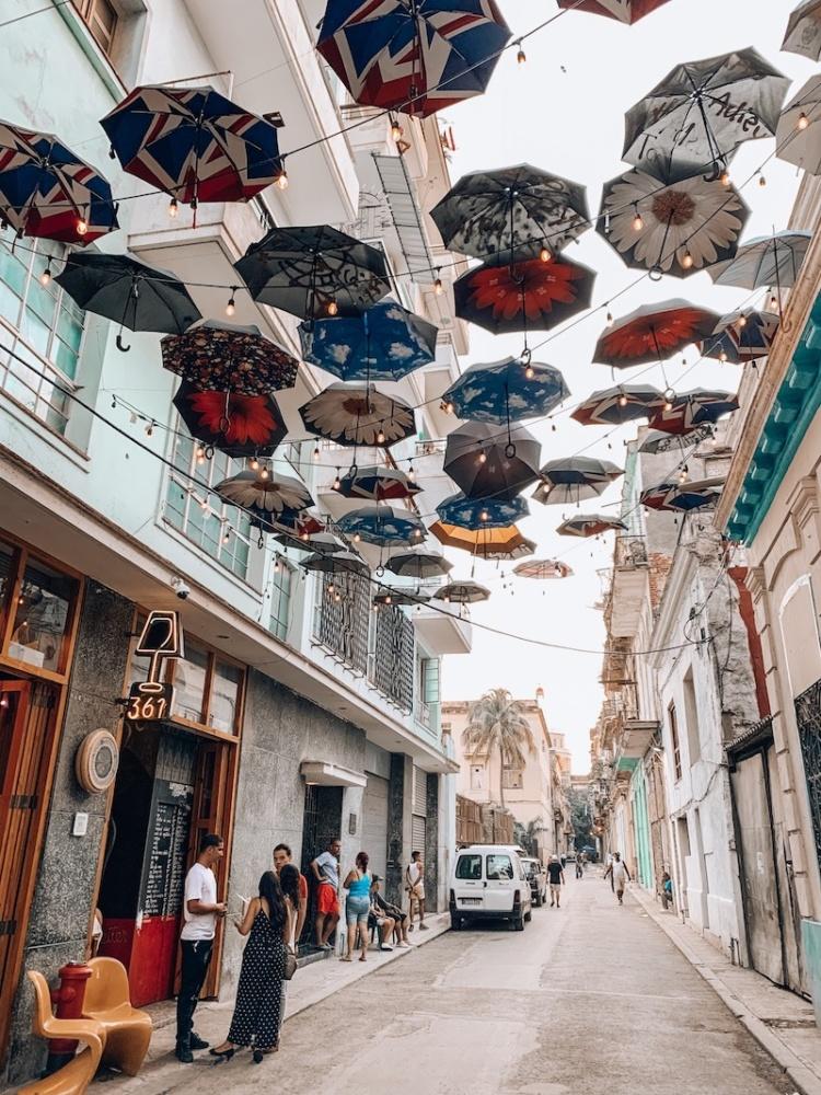 Havanna Rundreise Kuba